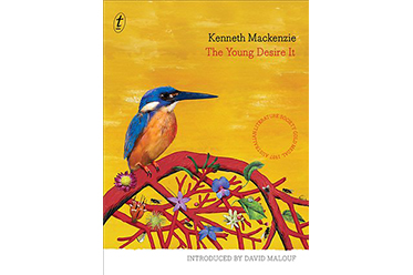 The Young Desire It_cover