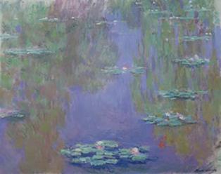 Au revoir Monet