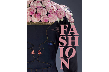 V&A Gallery of Fashion_cover