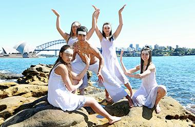 Corroboree Sydney