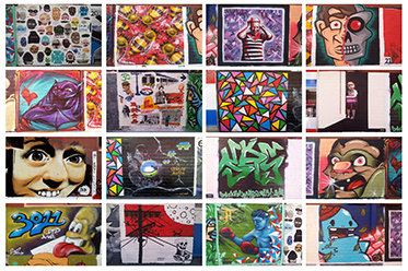 Footscray Street Art Prize