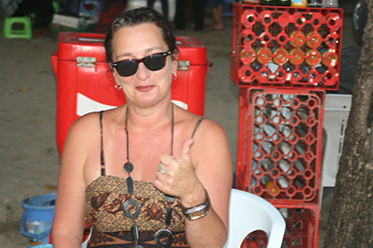 Louise Fischer_Bali
