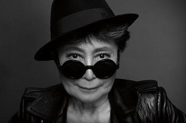 Yoko-Ono_by Matthu Placek