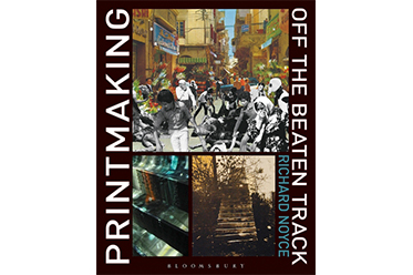 Printmaking Off the Beaten Track_cover