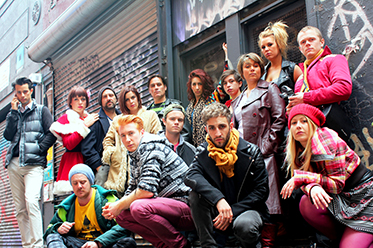 Rent Cast_J and A Photography