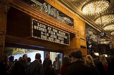 Sydney Film Festival 2