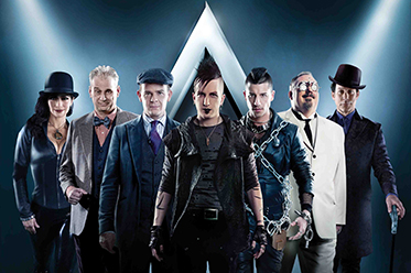 The Illusionists at Arts Centre Melbourne