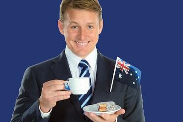 QTC Australia Day