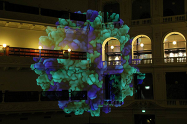 WNM Molecular Kaleidoscope_Drew Berry