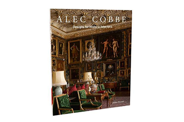 Alec Cobbe - Designs for Historic Interiors_cover