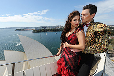 australian vision strictly ballroom Distinctive australian vision speech script essay the man of distinct vision and a australian visions strictly ballroom by baz luhrman is a specular film.