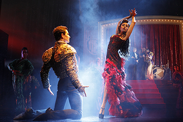 Strictly Ballroom_Jeff Busby_review