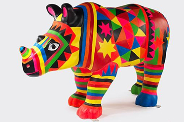 Taronga_Wild Rhinos