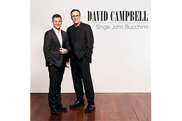 David Campbell Sings John Bucchino editorial