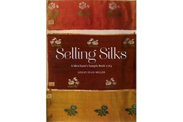 Selling Silks editorial