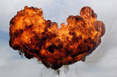 Untitled Explosion_Geoffrey H Short