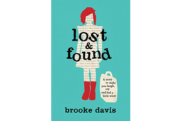 Lost and Found_Brooke Davis