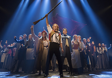 Les Miserables_One Day More_photo by Matt Murphy_review