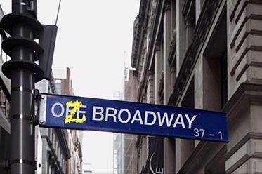 Oz Broadway