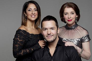 PASSION - Silvie Paladino, Kane Alexander & Theresa Borg_editorial
