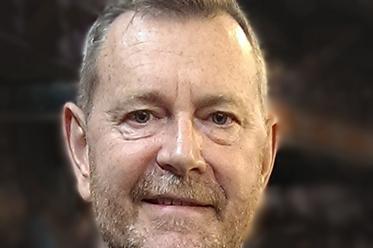 Wayne Pearn