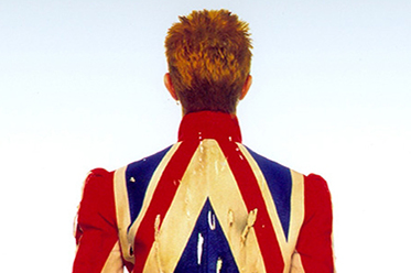 David Bowie is_announcement