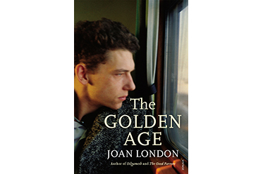 Joan London_The Golden Age_editorial