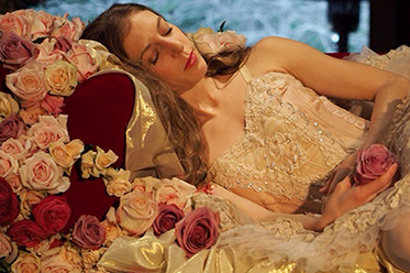 AB_The Sleeping Beauty