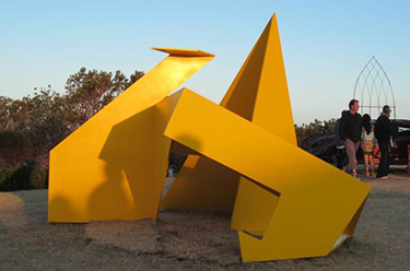 intersecting planes sculpture. sculpture by the sea announces emerging sculptor mentorships intersecting planes p