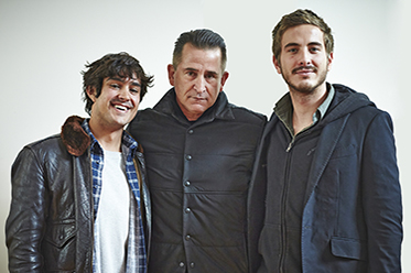 Holding The Man film cast announced | Australian Arts Review