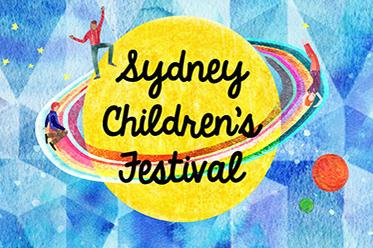 Sydney Children's Festival 2014
