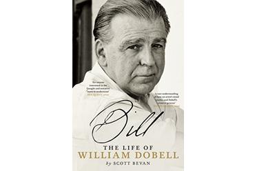Bill the Life of William Dobell_Scott bevan