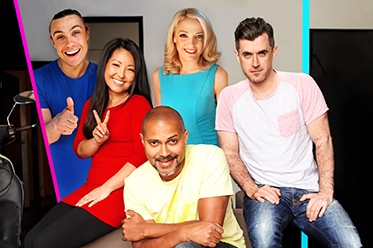 Happy People cast_editorial