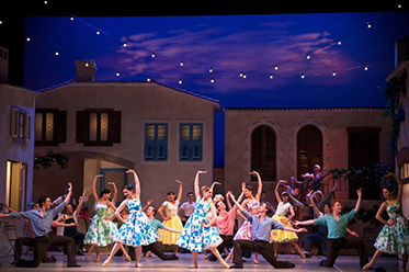 WA Ballet_La Fille mal gardée_review