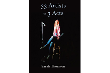 33 Artists in 3 Acts_editorial