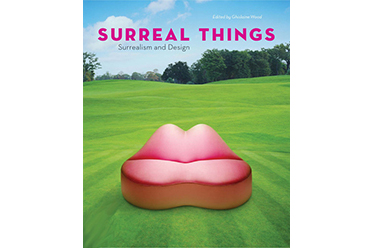 Surreal Things_editorial