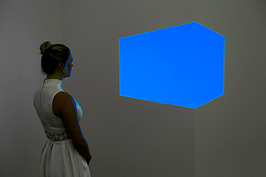 James Turrell editorial