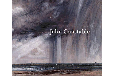 The Making of a Master John Constable editorial