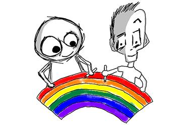 Cartooning with Pride_Jimmy Twin AAR