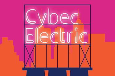 Cybec Electric 2015