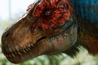 Dinosaur Island editorial