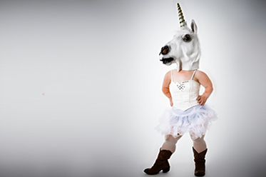 I am not a Unicorn_Amy Cater