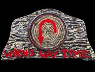 Fiona Hall, Wrong Way Time