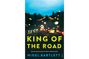 King of the Road_Nigel Bartlett_editorial