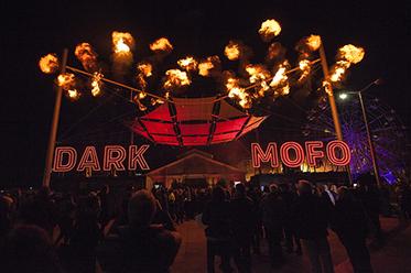 Dark Mofo Winter Feast 2014