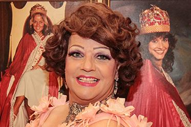 Dolly Diamond onc