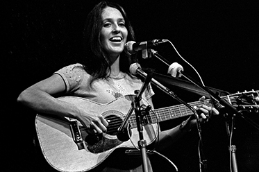 Joan_Baez in Hamburg 1973