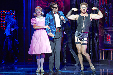 The Rocky Horror Show_photo by Brian Geach