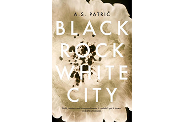 Black Rock White City_A.S. Patric