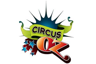 Circus Oz logo_editorial